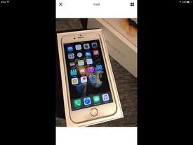 iPhone 6S plus / 64 gold