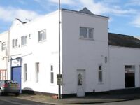 3 Bed Flat In Central Location of Leamington Spa Close To The Parade, Uni Bus Stop
