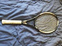 Olympus Secret Ti Tennis Racket