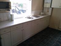 Second Hand Kitchen in very good condition