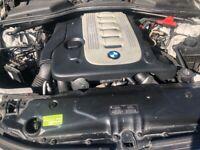 BMW, 5 SERIES, Saloon, 2007, Other, 2993 (cc), 4 doors