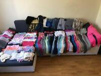 Girls bundle 4-5
