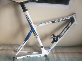 Carbon Road bike frame, Ph G4