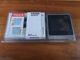 Velux Remote Control/Touch Pad