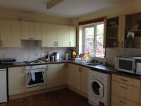 Double room available in HMO property with live in landlord