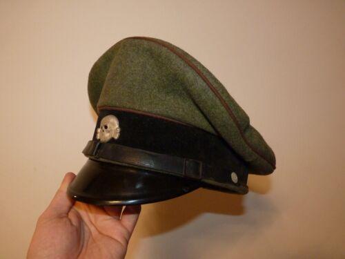 Elite visor cap