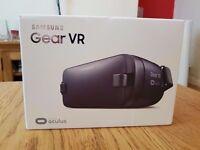 Samsung Gear VR Oculus 2016
