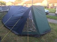 Tent 4 man ridge 4 tent