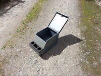 Land Rover Centre Console Cubby Box free to a good home