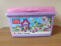 Mega Blocks Micro Blocks including Lego Friends