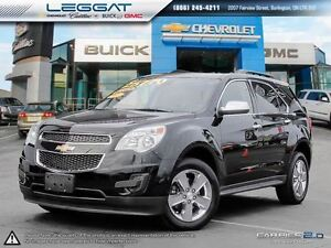 2015 Chevrolet Equinox LT w/ ONLY 31K! ACCIDENT FREE! *SUNROOF*R