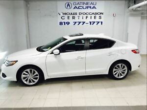 2017 Acura ILX Technology Pkg