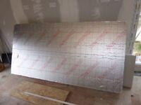 Xtratherm Floor Insulation Board