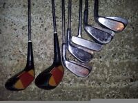Pentworth House Golf Clubs