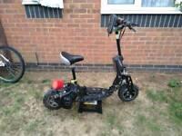 Goped maff evo uber scooter