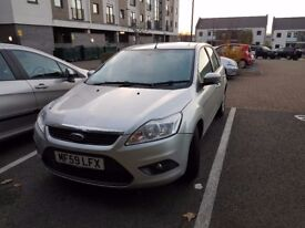 Ford Focus 59 plate £1700
