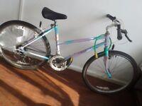 Ladies bike/Teenagers bike