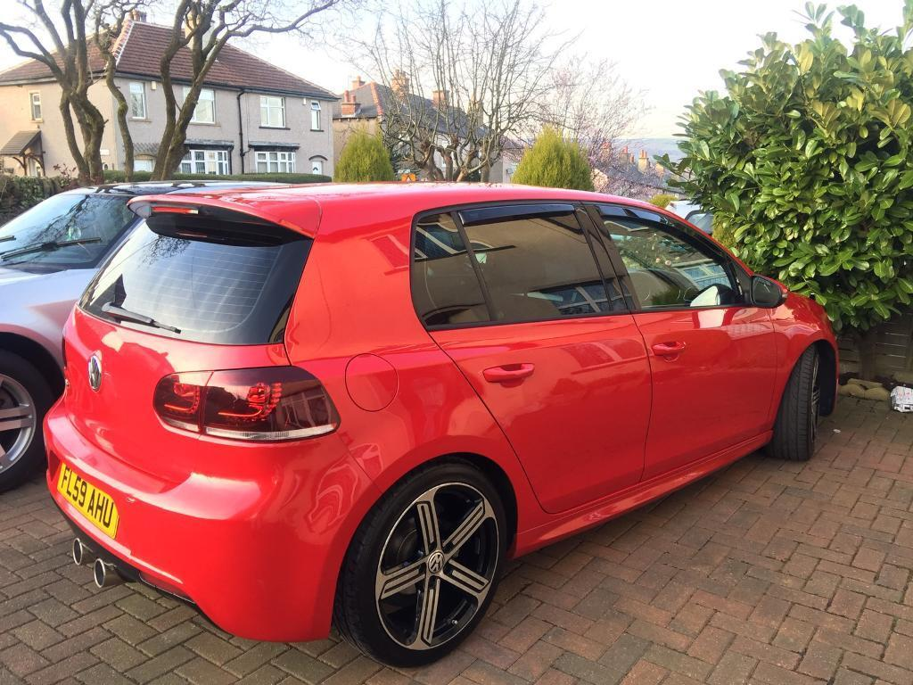 vw golf r full replica mk6 fully loaded stunning car bargain tdi sline r gti gtd rs. Black Bedroom Furniture Sets. Home Design Ideas