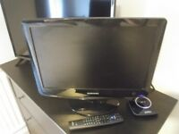 Samsung 2032MW TV