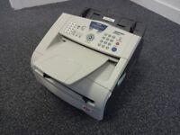 Brother laser FAX-2920 A4 mono fax machine