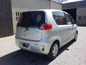 2007 Toyota Porte Factory Welcab Wheelchair Marion Marion Area Preview