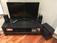 Sell HT-D52003D Blu-ray Home Entertainment System