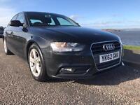 Audi A4 2.0 Diesel - Long Mot