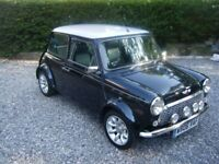 rover mini cooper sport works s conversion 2000 classic mini