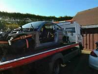 Breaking BMW 318ci