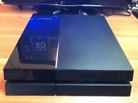 PlayStation 4 (PS4) with 10 Games + Controller + PSN Account + Power Cable