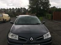 Renault Megane for sale or swap