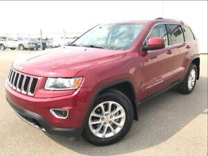 2014 Jeep Grand Cherokee Laredo-SUNROOF-HEATED SEATS