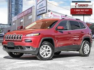 2015 Jeep Cherokee ***NORTH***SAFETY TEC GROUP***COLD WEATHER GR
