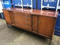 Lovely sideboard FREE DELIVERY PLYMOUTH AREA