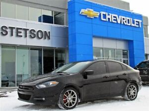 2013 Dodge Dart *Winter Tires* SXT Rallye Prem. Audio|Sunroof