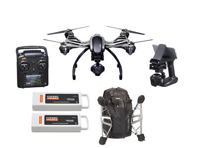 Yuneec Typhoon Q500 4K RTF Quadcopter Drone - Away USA SELLER!