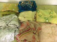 Pakistani shalwar qameez dresses