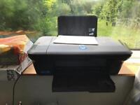 Hp printer, needs new cartridges
