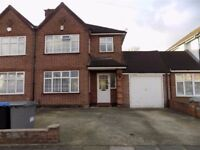 Four bedroom semi detached house situated near Preston Road available to rent