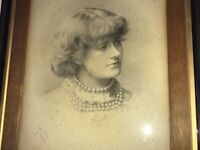 Ellen Terry Painting 1878 to 1905