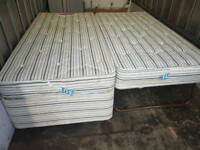 Single Trundle Bed + Delivery