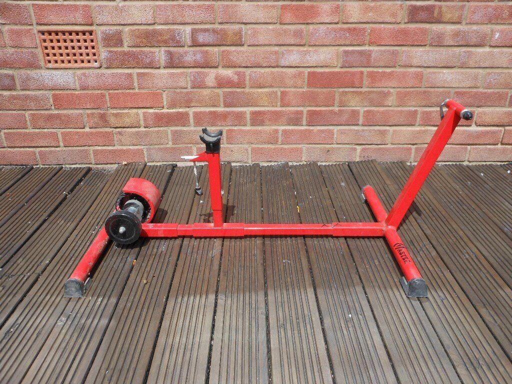Bicycle Turbo Trainer bike stand