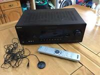 Sony hdmi assignable amplifier control centre
