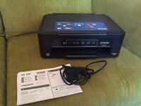Epson XP-235 printer/scanner (excellent condition)