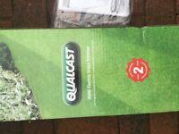 Qualcast 350 electric grass strimmer