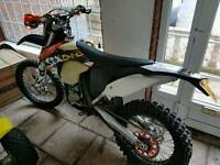 2011 ktm 450 exc fuel injection 12