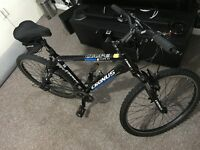 Bike 26 inch Cronus bike Mountain Bike