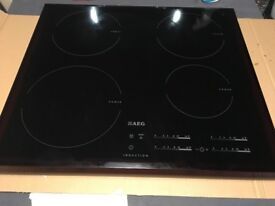 EAG Induction Hob (model: HK654200FB) 60cm x 60cm (£50)