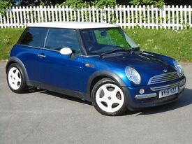 2001(51) MINI Hatch 1.6 Cooper |NEW TIMING BELT | FULL HISTORY | NEW MOT | IMMACULATE |LOW MILAGE