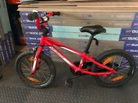Children's hot rock specialized 12inch bike